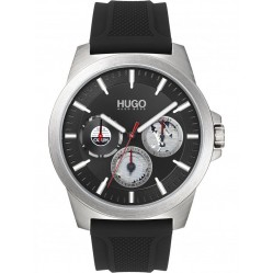 HUGO Mens Twist Watch 1530129