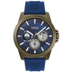HUGO Mens Twist Watch 1530130