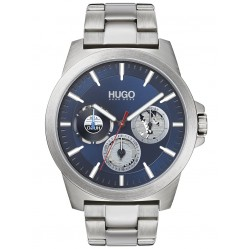 HUGO Mens Twist Watch 1530131