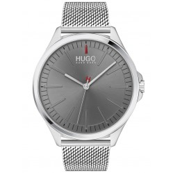 HUGO Mens Smash Watch 1530135