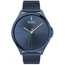 HUGO Mens Smash Watch 1530136