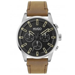 HUGO Mens Seek Watch 1530150