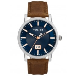 Police Mens Collin Watch 15404JS/03