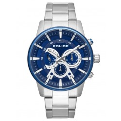 Police Mens Avondale Watch 15523JSTBL/03M