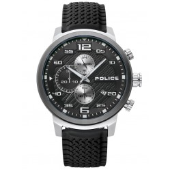 Police Mens Bromo Watch 15657JSTU/02P