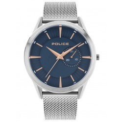 Police Mens Helder Watch 15919JS/03MM