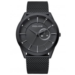 Police Mens Helder Watch 15919JSB/02MM