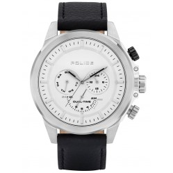 Police Mens Belmont Watch 15970JS/01