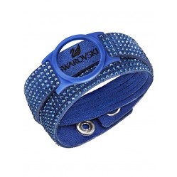 Swarovski Activity Crystal Slake Blue Watch Strap 5225829