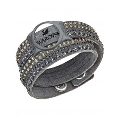 Swarovski Activity Crystal Slake Grey Strap 5225818