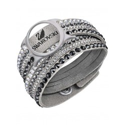 Swarovski Activity Crystal Slake Grey Strap 5225816