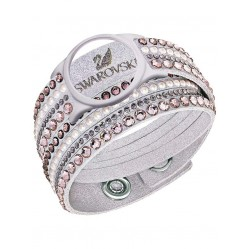 Swarovski Activity Crystal Slake Pink Strap 5225827
