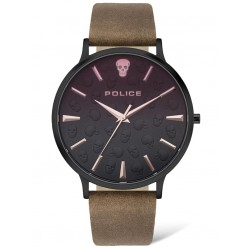 Police Mens Tasman Watch 16023JSB/02
