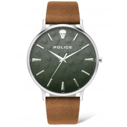 Police Mens Tasman Watch 16023JS/13
