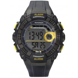 Sekonda Mens Digital Watch 1675