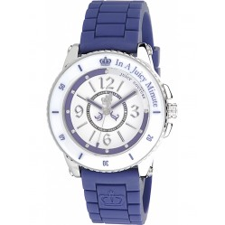 Juicy Couture Ladies Pedigree Watch 1900789