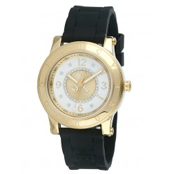 Juicy Couture Ladies HRH Watch 1900833