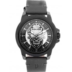 Police Mens Reaper Watch 14385JSB-57
