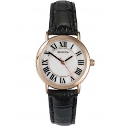 Sekonda Ladies Strap Watch 4702
