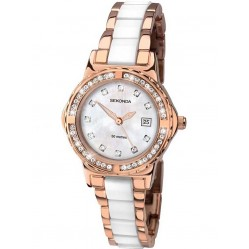 Sekonda Ladies Bracelet Watch 2022