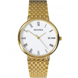Sekonda Mens Bracelet Watch 3683