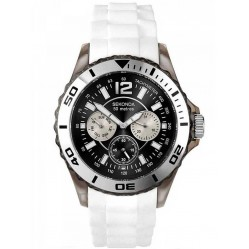Sekonda Mens Strap Watch 3422
