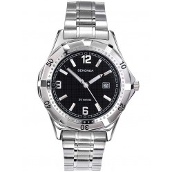 Sekonda Mens Sports Watch 3329