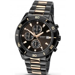 Sekonda Mens Chronograph Bracelet Watch 1142