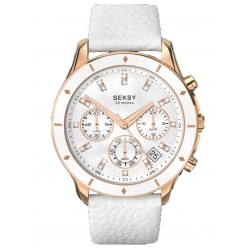 Sekonda Ladies Seksy Chronograph Watch 2212