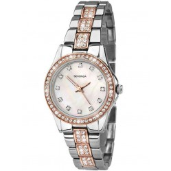 Sekonda Ladies Bracelet Watch 2019