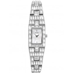 Sekonda Ladies Stone Set Bracelet Watch 4687