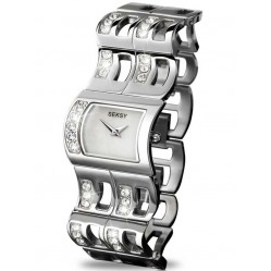 Sekonda Seksy Ladies Stone Set Watch 4721
