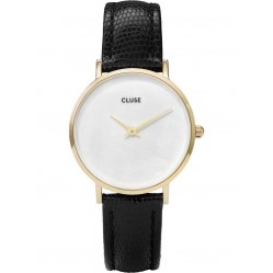 Cluse Ladies Minuit La Perle Watch CL30048