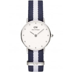Daniel Wellington Ladies Glasgow Watch 0928DW