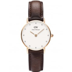 Daniel Wellington Ladies Bristol Watch 0903DW