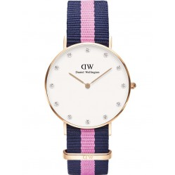 Daniel Wellington Ladies Winchester Watch 0952DW