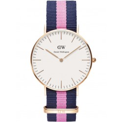 Daniel Wellington Ladies Winchester Watch 0505DW