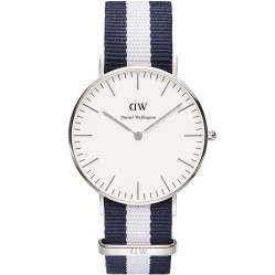 Daniel Wellington Ladies Glasgow Watch 0602DW