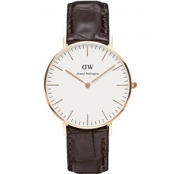 Daniel Wellington Classic York Watch 0510DW