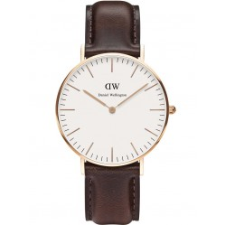 Daniel Wellington Ladies Bristol Watch 0511DW