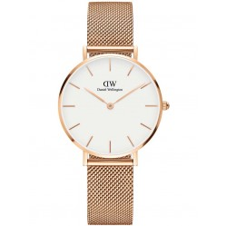 Daniel Wellington Ladies Petite Melrose Watch DW00100163