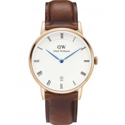 Daniel Wellington Ladies Dapper St Mawes Watch DW00100091