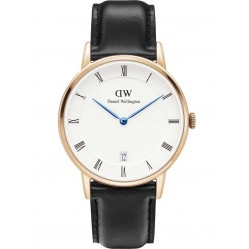 Daniel Wellington Mens Sheffield Watch DW00100092