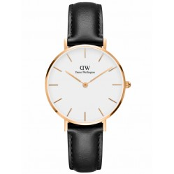 Daniel Wellington Ladies Classic Petite Sheffield Watch DW00100174