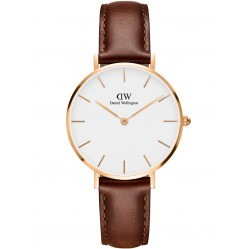 Daniel Wellington Ladies Classic Petite St Mawes Watch DW00100175