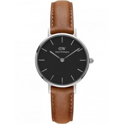 Daniel Wellington Classic Black Durham Watch DW00100138