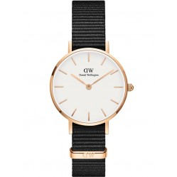 Daniel Wellington Petite Cornwall Strap Watch DW00100251