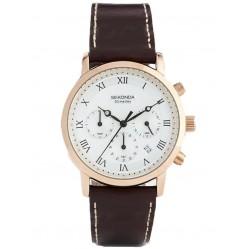 Sekonda Mens Chronograph Watch 1014