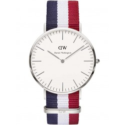 Daniel Wellington Mens Cambridge Watch 0203DW