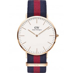 Daniel Wellington Mens Oxford Watch 0101DW